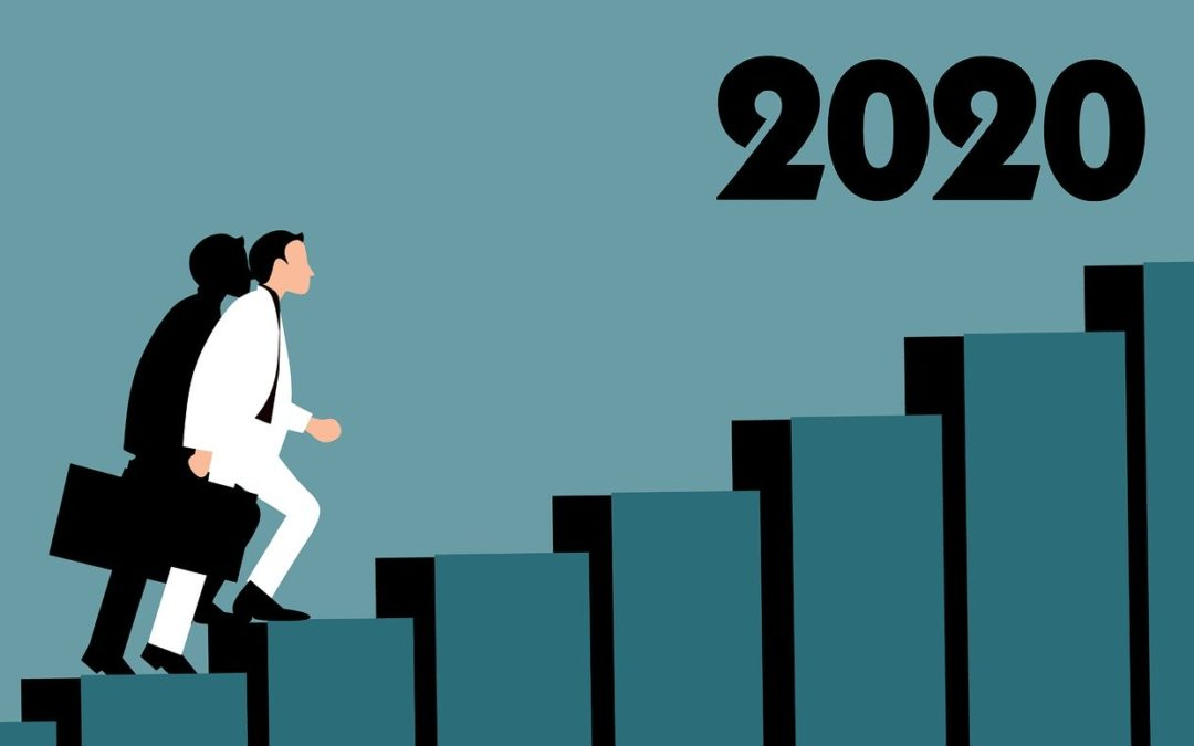 Set Your Sights on These 3 Marketing Goals for 2020