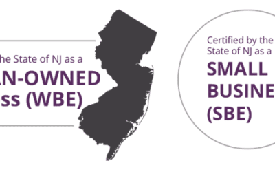 AJA Marketing Achieves Woman Owned Business (WBE) and Small Business (SBE) Certifications