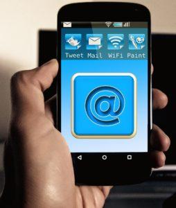 Email Marketing Phone
